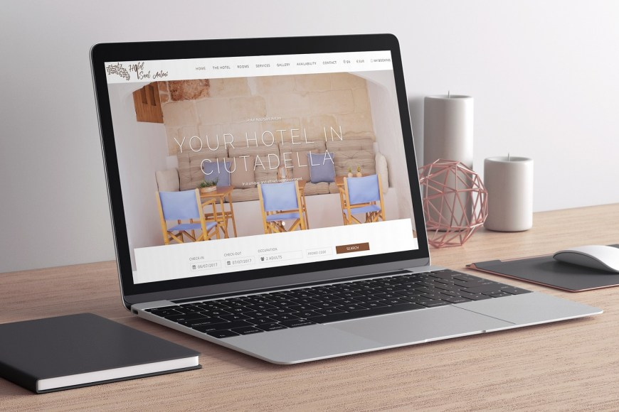 Discover what CRO is and why you need it for your hotel website